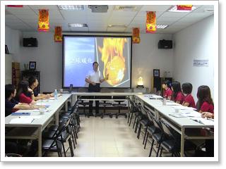 員工環保教育訓練