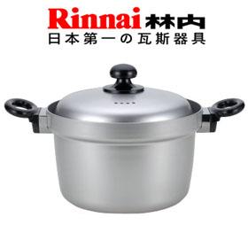 林內牌 美食家5人份炊飯專用鍋 RTR-500