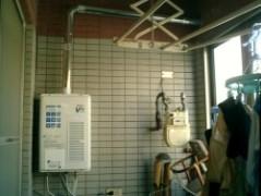屋內型-陽台加裝鋁門窗-1
