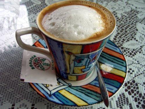 拿鐵濃縮咖啡(Coffee Latte)