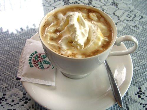 維也納咖啡 ( Vienna Coffee)