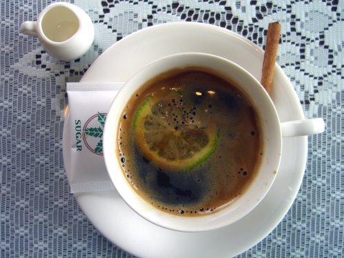 瑪克蘭咖啡 (Mazagran)
