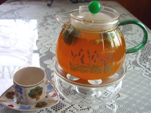 養顏金桔茶(Orange Tea)