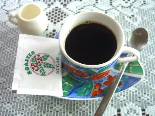 雙倍義式濃縮咖啡(Double Espresso Coffee)