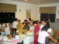 中興新村瑪利亞咖啡書屋-會議聚餐的最佳選擇