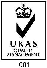 雙合鑫熱處理 通過ISO9001認證